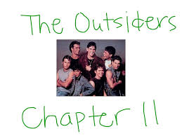 outsiders the outsiders chapter 11