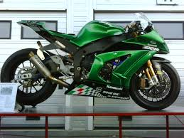 Image result for ZX10 RACE BIKE