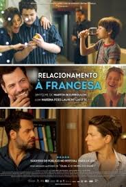 Relacionamento à Francesa – Legendado