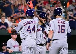 Blackjack: Astros beat Orioles by 21 runs