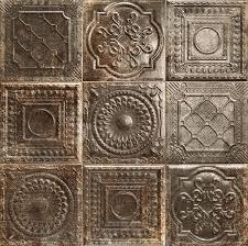 <b>Mainzu Tin Tile</b> Rusty Nero 20x20 <b>керамическая плитка</b> в Санкт ...