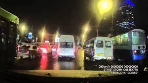 Видео с регистратора <b>Street Storm CVR-A7510-G</b> v.2 (ночь ...