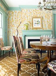 Unique Dining Room Appealing Modern Dining Rooms 9 Decor Room Design By Geometrixjpg