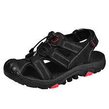 Amazon.com | iZHH Men's Outdoor Sandals, Summer Casual <b>Hiking</b> ...
