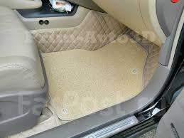 <b>Кожаные 3D коврики</b> в салон в наличии и под заказ Toyota ...