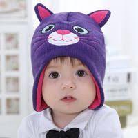 Детские и <b>дети мальчики девочки</b> мультфильм cat вязаная шапка ...
