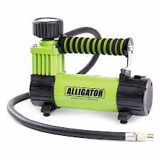 Купить автомобильный воздушный <b>компрессор Alligator AL-300Z</b>