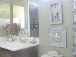 coastal bathroom designs:  bathroom decor ideas engaging coastal love this beachy lantern thingy it looks like it was made of