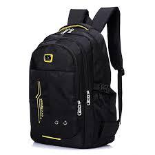 <b>2019 Men Backpack Oxford</b> Male Travel bag Backpacks fashion ...