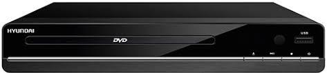 <b>DVD</b>-<b>плеер Hyundai H-DVD180</b>