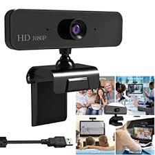 Buy Meeting Home Live HD 1080P Pro Webcam Video Calling ...