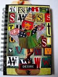 Image result for collage notebooks