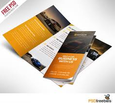 p> car dealer and services trifold brochure psd <p> car dealer and services trifold brochure psd increase your s