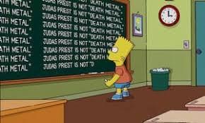 <b>Judas Priest</b> | Music | The Guardian
