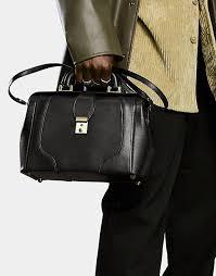 <b>Duffle Bags</b>   <b>Men's Leather</b> Duffle & Overnight Bags   ASOS