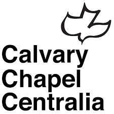 Calvary Chapel Centralia : Sermons
