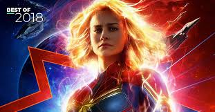 The 2nd <b>Captain Marvel</b> Breakdown: Unleashing <b>Cap's</b> Full Powers ...