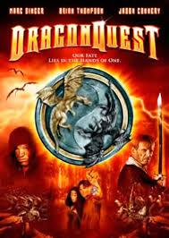Dragonquest Dublado