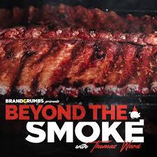 Beyond the Smoke with Thomas Ward