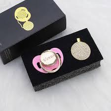 <b>MIYOCAR</b> Baby Stunning <b>Princess pink Crystal Bling</b> hand made ...