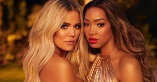 <b>Khloé</b> Kardashian and Malika Haqq <b>Becca Cosmetics</b> Sale ...