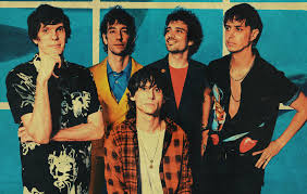 The <b>Strokes – 'The</b> New Abnormal' review