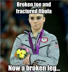 mckayla is not impressed via Relatably.com