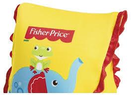Купить <b>Нарукавники</b> для плавания <b>Bestway Fisher Price</b> 93525 BW ...