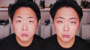 <b>Корейский</b> Мужской макияж | Как красятся <b>Парни</b> в <b>Корее</b> - YouTube