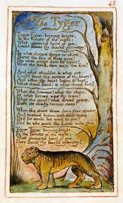 poetry analysis william blake s the tyger raymond longoria poetry analysis william blake s the tyger