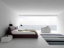 18 Modern Minimalist Bedroom Designs  A