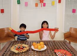 New Year Craft Ideas Chinese New Year Craft Ideas