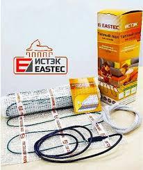 <b>Теплый пол</b> (нагревательный <b>мат</b>) Eastec ECM-2240Вт-<b>14м2</b> ...