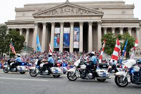 u s department of defense photo essay district of columbia metropolitan police participate in the national memorial day parade in washington d c