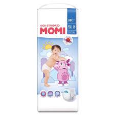<b>Трусики Momi</b> Лунтик XL 12-20кг 38шт: с бесплатной доставкой ...