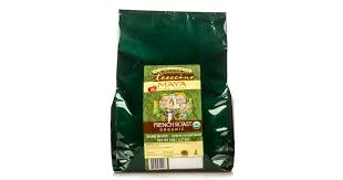 Teeccino - Maya French Roast <b>Chicory Herbal Coffee</b>, <b>Organic</b> ...