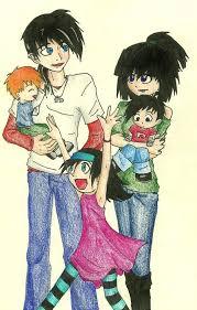 fenton family photos by hitokiri shinzui on fenton family photos by hitokiri shinzui