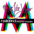 Moves Like Jagger album by Maroon 5