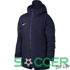 <b>Куртка Nike Academy 18</b> Winter Jacket JR 893827-451 ...