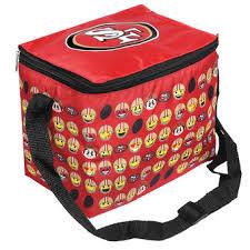 san francisco 49ers teamoji lunch box box san francisco office 5
