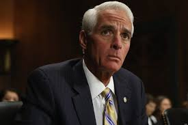 Charlie Crist is running his campaign on a mountain of lies and failures. He has continued to campaign on the same politics and policies that he once ... - o-CHARLIE-CRIST-DISASTER-ALEX-SINK-facebook
