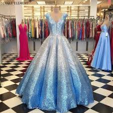 <b>SINGLE ELEMENT</b> Long Prom <b>Dress</b> Ball Gown Tulle Lace ...