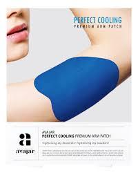Купить <b>охлаждающий патч</b> для рук Perfect Cooling Premium Arm ...