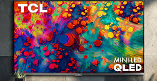TCL's <b>new</b> $650 6-series 4K TV has <b>Mini</b>-LED backlighting and ...