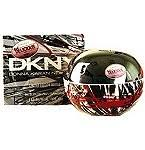 <b>DKNY Be Delicious Red</b> Art Perfume for Women by Donna Karan ...