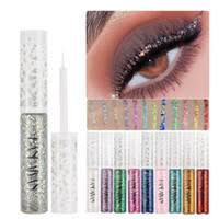 Wholesale <b>Glitter</b> Blue Green Eye <b>Makeup</b> for Resale - Group Buy ...