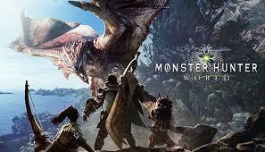 Monster <b>Hunter</b>: World on Steam
