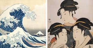 Ukiyo-e <b>Japanese Prints: The</b> History of Japanese Woodblock Prints