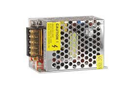 Светильник <b>Блок питания LED STRIP</b> PS 30W 12V 1 / 100 в ...