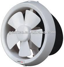shape bathroom ventilation fan